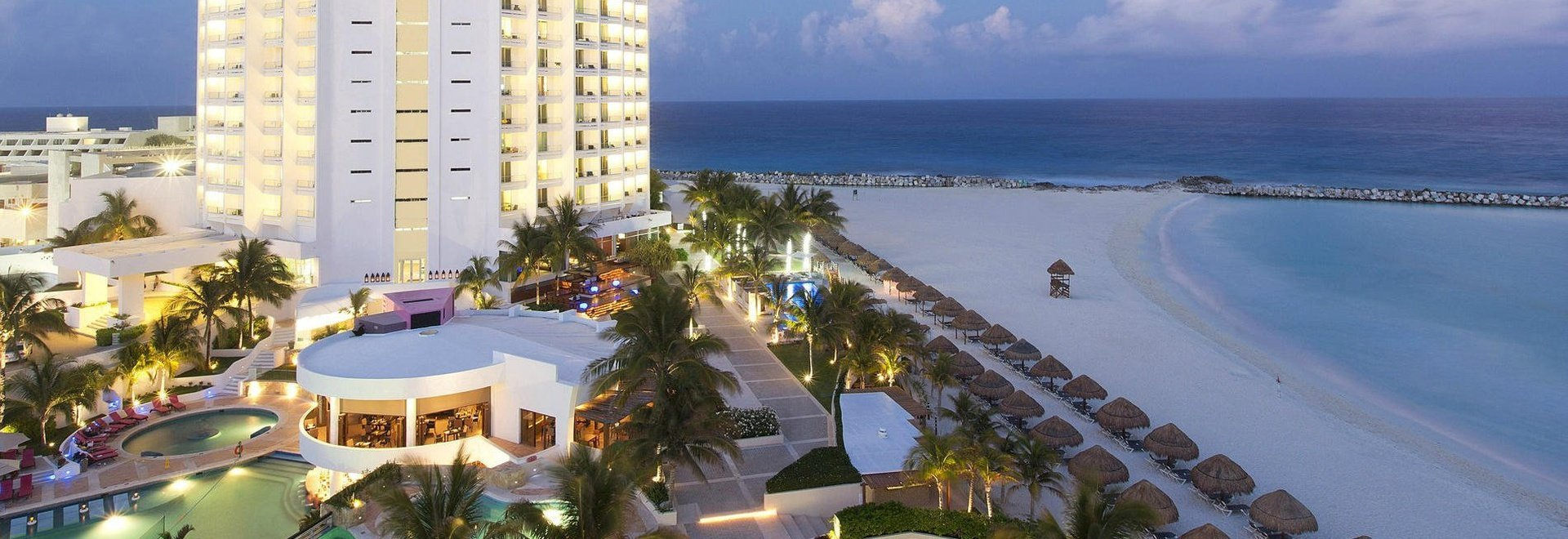 Hotel Reflect Cancún Resort & Spa -