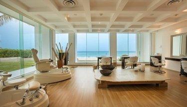 Zenserenz Spa Hotel Krystal Grand Punta Cancún Cancún