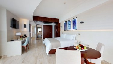tour_virtual Hotel Krystal Grand Punta Cancún Cancún