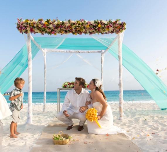 Hotel Krystal Grand Cancun Resort & Spa Cancún